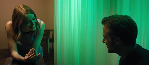 Damien Chazelle La La Land Film