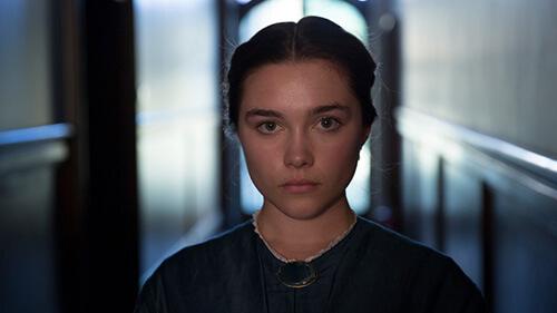 Florence Pugh Lady Macbeth