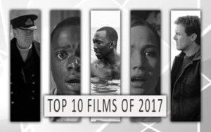 10 Best Films 2017