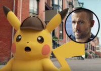 Ryan Reynolds to Star in 'Detective Pikachu'