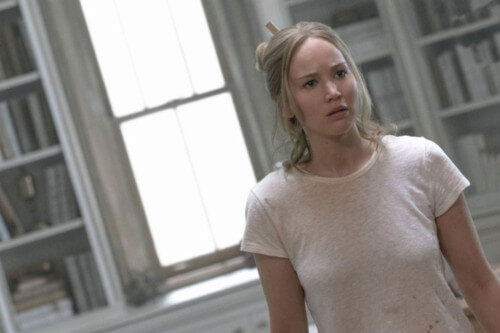 Jennifer Lawrence Burial Rites Movie