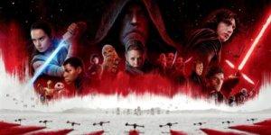The Last Jedi Rian Johnson