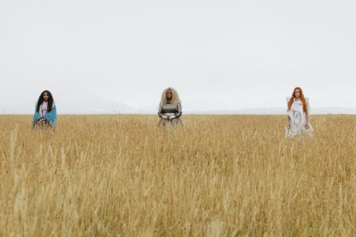 A Wrinkle in Time 2018 Movie
