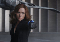 'Black Widow' Marvel Movie Sets Writer