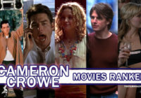 Cameron Crowe Movies Ranked
