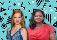 Universal Grab Rights to Jessica Chastain, Octavia Spencer Comedy
