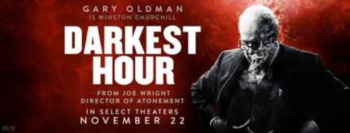 Darkest Hour Movie Review 2018