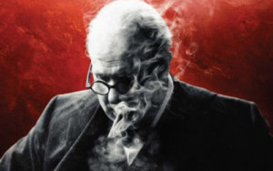 Darkest Hour Gary Oldman 2018 Review