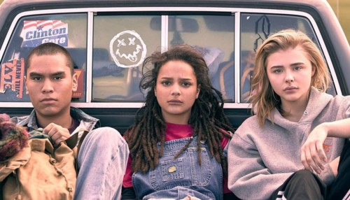 The Miseducation of Cameron Post Movie 2018