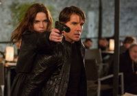 Title to 6th 'Mission: Impossible' Movie Revealed