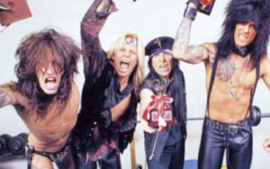 Motley Crue Movie