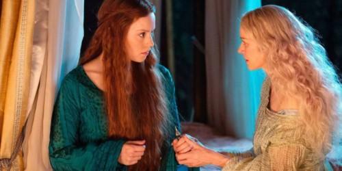 Ophelia Movie 2018