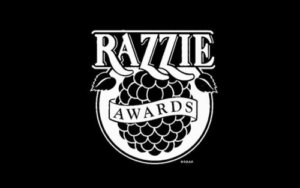 2018 Razzie Award Nominees