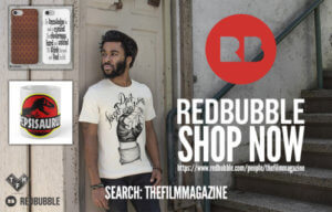 RedBubble Store The Film Magazine