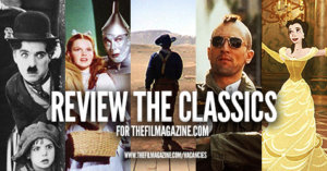 Review Films for The Film Magazine