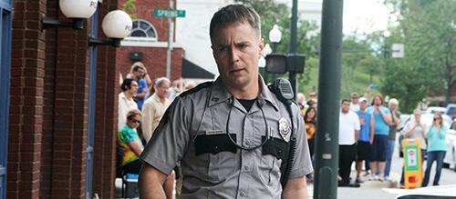 Sam Rockwell Golden Globes 2018 Winner