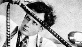 An Artist's Contributions: Sergei Mikhailovich Eisenstein