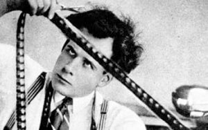 Sergei Eisenstein Film Theory