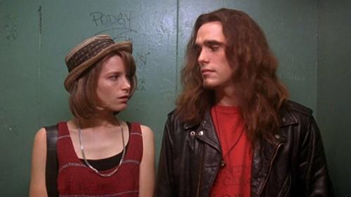 Singles 1992 Matt Dillon Bridget Fonda