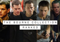 The Bourne Collection Ranked