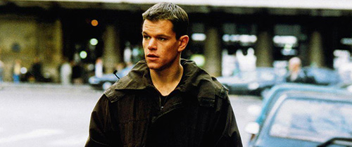 Bourne Movie Collection Ranked The Film Magazine