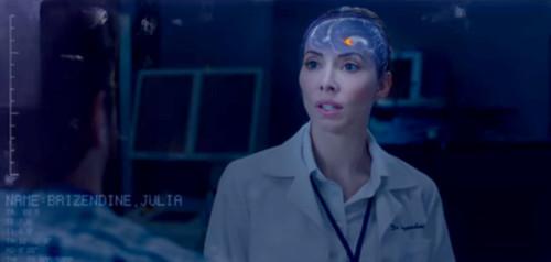 The Female Brain 2018 Movie