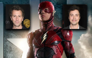 jonathan goldstein john francis daley flash