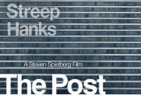 The Post (2018) Review
