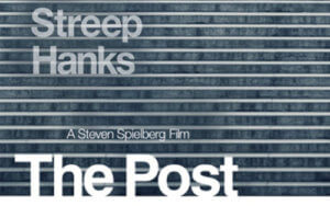 Steven Spielberg The Post Tom Hanks Meryl Streep