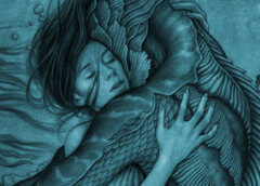 The Shape of Water (2017/18) Review