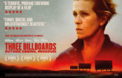 Three Billboards Outside Ebbing, Missouri (2017/18) Review