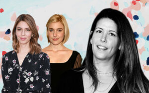 2017 Female Filmmakers