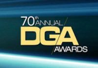 2018 DGA Awards Nominees