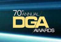 2018 DGA Awards Nominees