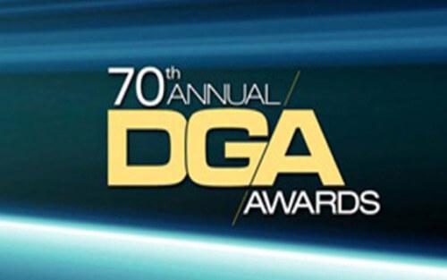 Directors Guild of America Nominees 2018