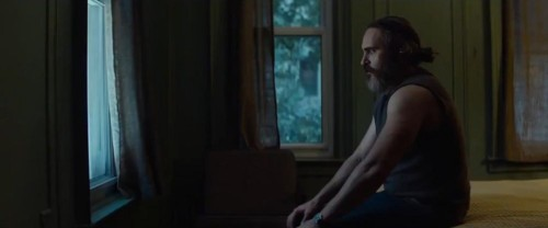 You Were Never Really Here Cannes Winner 2017 2018 Movie