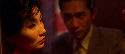 In the Mood for Love Sexy Movie