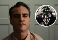 Joaquin Phoenix to Play The Joker