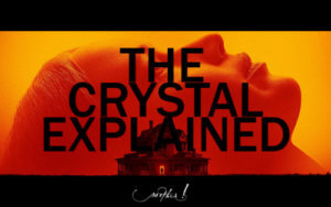 The meaning of the crystal in Mother uncovered