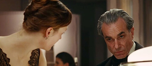 Phantom Thread 2018 Oscars
