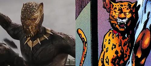 Preyy Mask Black Panther