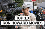 Top 10 Ron Howard Movies