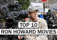 Top 10 Ron Howard Movies