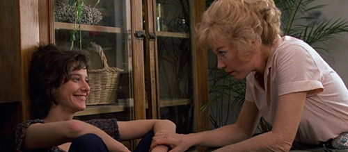 Terms of Endearment Movie Shirley Maclaine