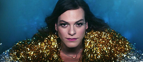 A Fantastic Woman Chile