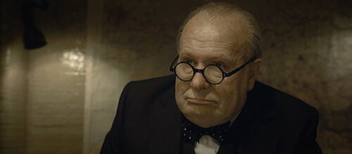 Oldman Darkest Hour Oscar Win