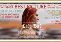 Lady Bird (2017/18) Review