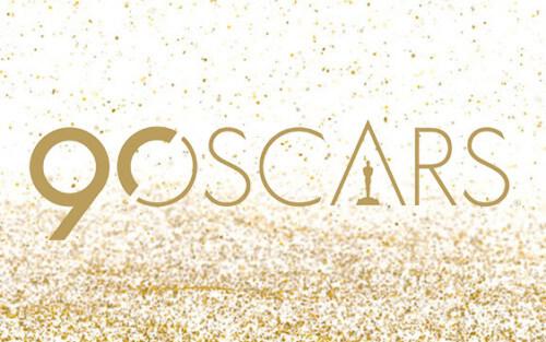 90th Academy Awards Winners List