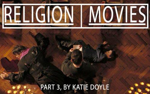 In Bruges Brazil Religious Films