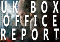 Is Rampage a Financial Success? | UK Box Office Report 13-15th April 2018